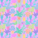Plantasia by Jeca Martinez