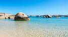 Shallow Beach, West Australia by Dean Bailey