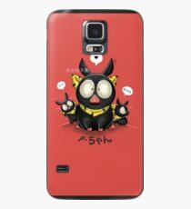 P-chan Case/Skin for Samsung Galaxy