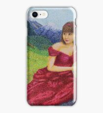 By the Creek iPhone Case/Skin