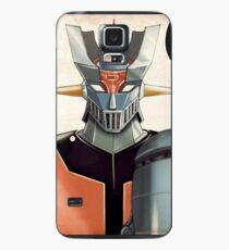 Mazinger-z Case/Skin for Samsung Galaxy