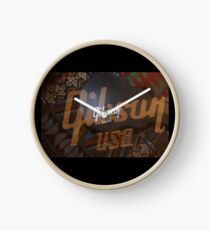 Reloj 2007 Gibson Les Paul Studio