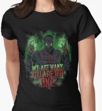 Ermac Women's Fitted T-Shirt