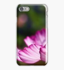 Queen of the garden iPhone Case/Skin