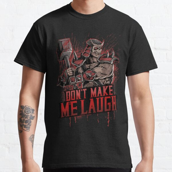 The Emperor Classic T-Shirt
