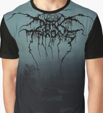 Darkthrone - Black Death And Beyond Graphic T-Shirt