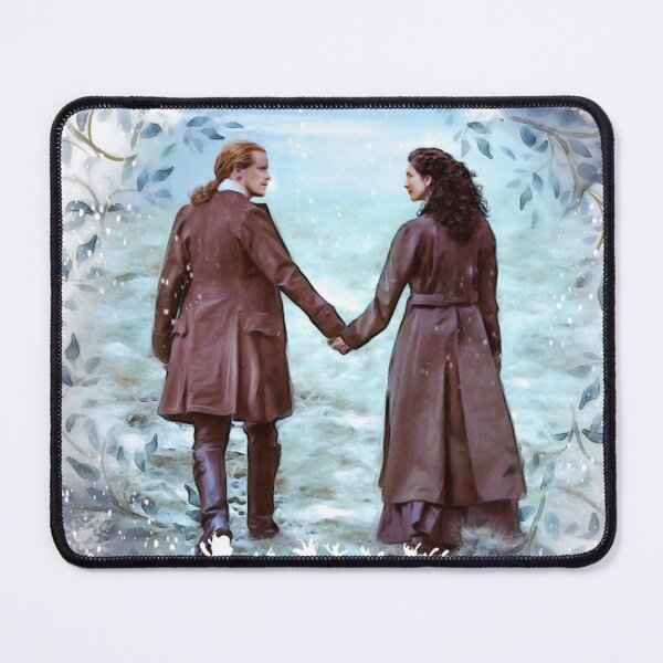 Holidays Vera Adxer Mouse Pad