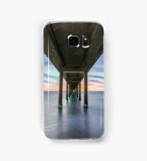 Brighton Jetty Samsung Galaxy Case/Skin