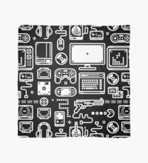 Pañuelo Consolas de videojuegos, PC, controladores, joysticks y gamepads de videojuegos retro