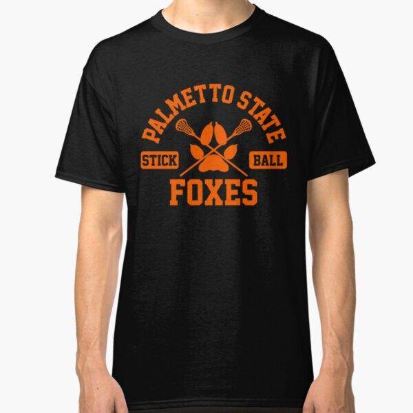 palmetto state stickball orange Classic T-Shirt