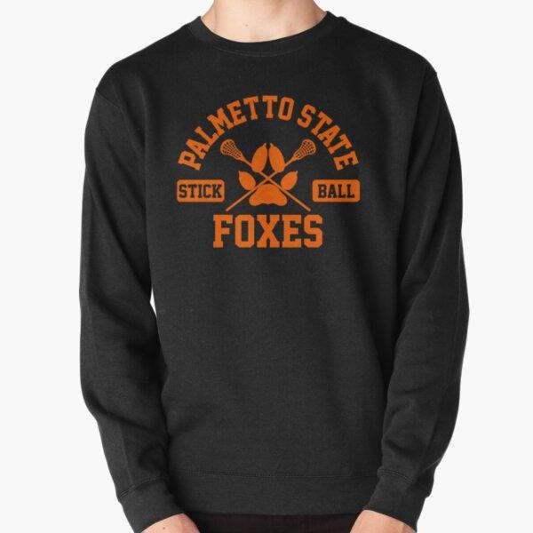 palmetto state stickball orange Pullover Sweatshirt