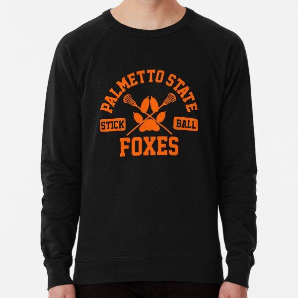 palmetto state stickball orange Lightweight Sweatshirt