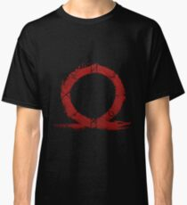 God of War - Omega Classic T-Shirt