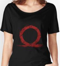 God of War - Omega Women's Relaxed Fit T-Shirt