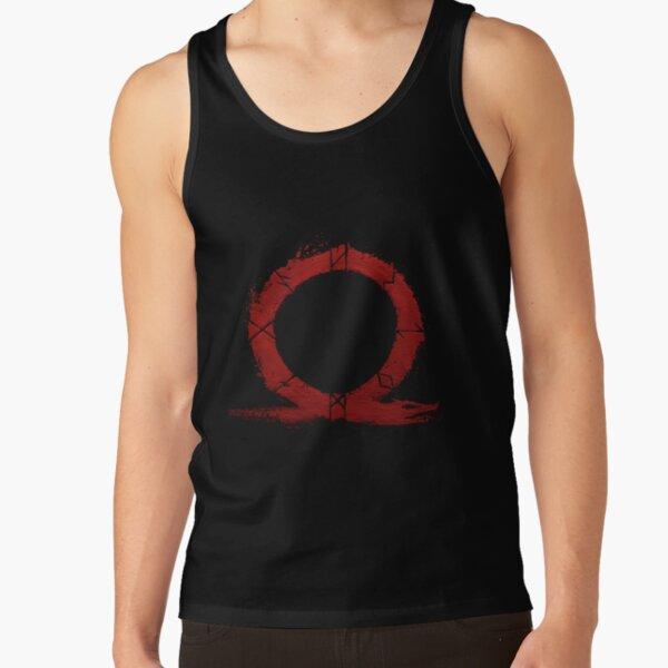Dios de la Guerra - Omega Camiseta de tirantes