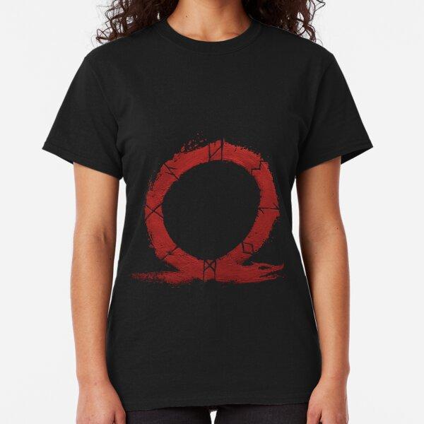 God of War - Omega Classic T-Shirt