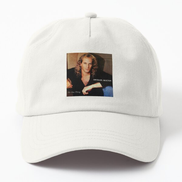 Vintage Michael Bolotin The One Thing Gifts For Birthday Dad Hat