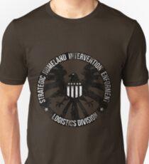 Vintage Stlye S.H.I.E.L.D  Unisex T-Shirt