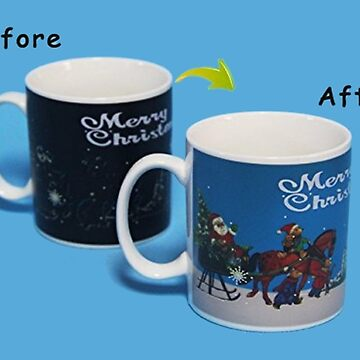 before-> after mug meme by neon-bullets