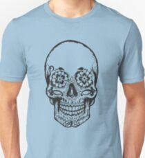 Amazing Skeleton Artwork T-Shirt