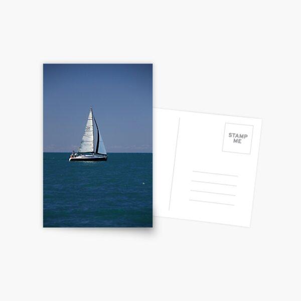 """4392"" Postcard"