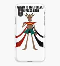 Amazon mage iPhone Case/Skin
