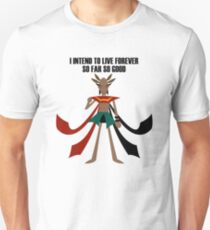 Amazon mage Unisex T-Shirt