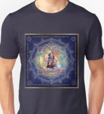 Shiva Mahamrityunjaya -  Health, Peace in Life & Prosperity  T-Shirt