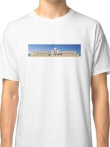 Newcastle Ocean Baths Classic T-Shirt