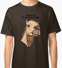 Camel Head Classic T-Shirt