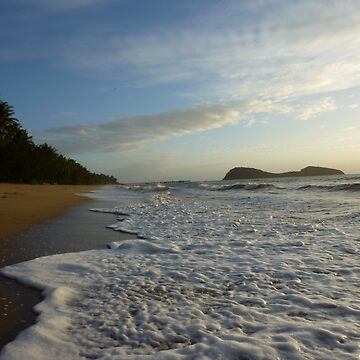 Palm Cove Beach by jasonlanger
