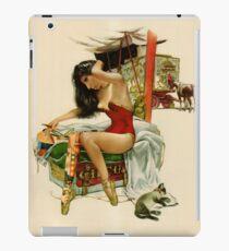 Amy Winehouse. iPad Case/Skin