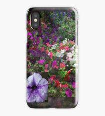 Flower Fun iPhone Case/Skin