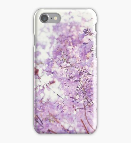 lost in the beauty... iPhone Case/Skin