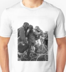 Teenage Anarchist Unisex T-Shirt