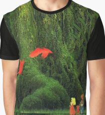 secret of mana Graphic T-Shirt