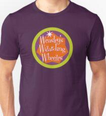 Weasley's Wizarding Wheezes logo T-Shirt