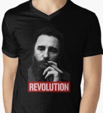 Fidel Castro -Che- T-Shirt