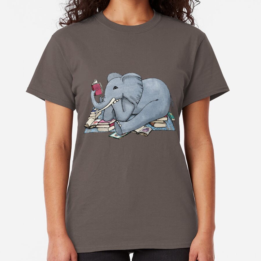 The Best Thing About Rainy Days Classic T-Shirt