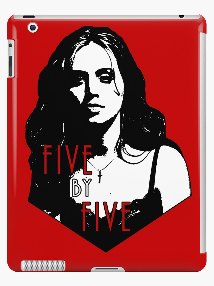 FAITH LEHANE: five by five by Vixetches