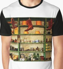 shopping made simple Graphic T-Shirt