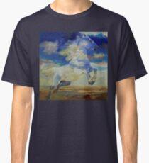 Apache Dreaming Classic T-Shirt