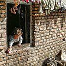 Soaping the Bricks by V1mage