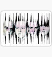Pixies Sticker