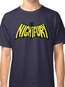 Na Na Na Na Nightfury Classic T-Shirt