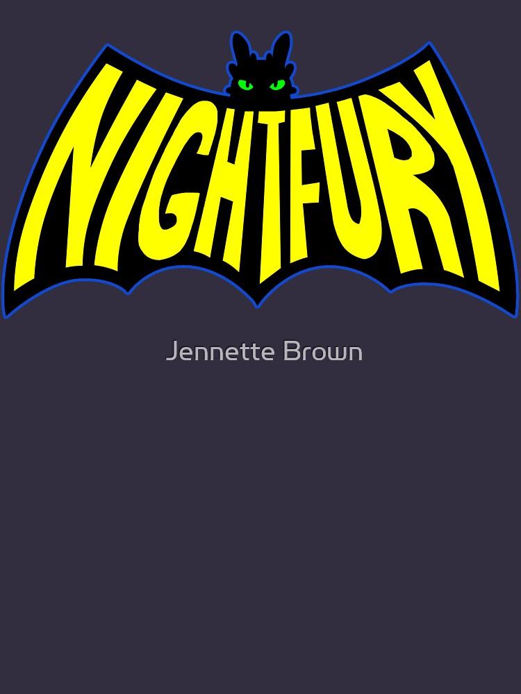 Na Na Na Na Nightfury | Unisex T-Shirt