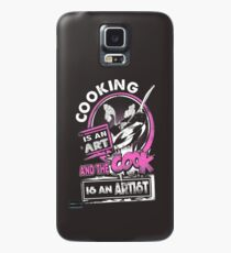 These items for people who love cooking Case/Skin for Samsung Galaxy