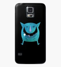 Swallowed By The Sea Case/Skin for Samsung Galaxy