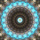 Mandala Eyes by SexyEyes69