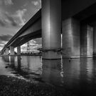 Under the Bolte 2 by Christine Wilson